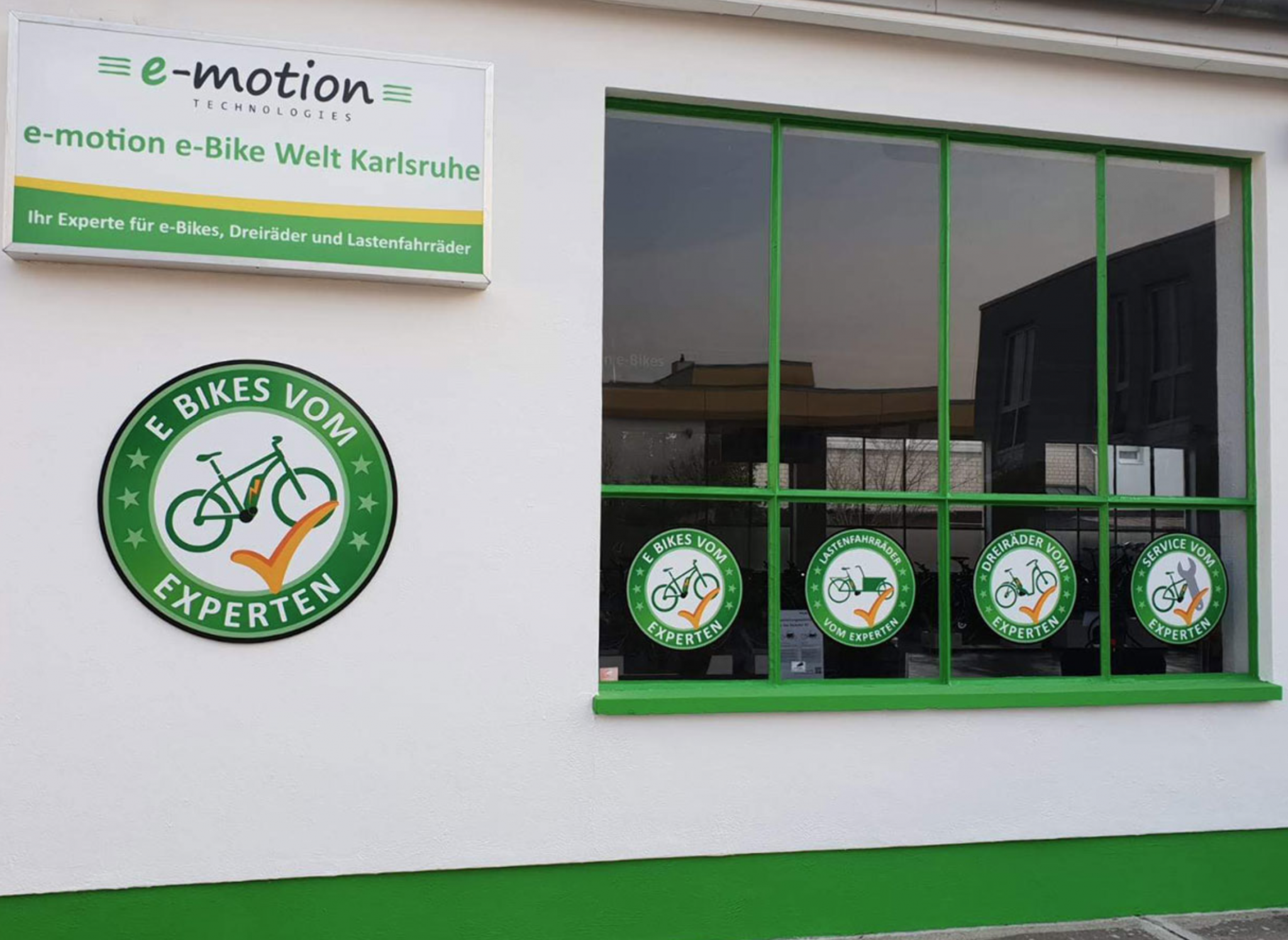 e-motion Karlsruhe
