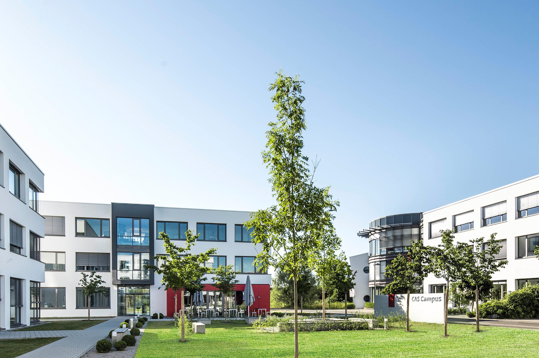 CAS Campus