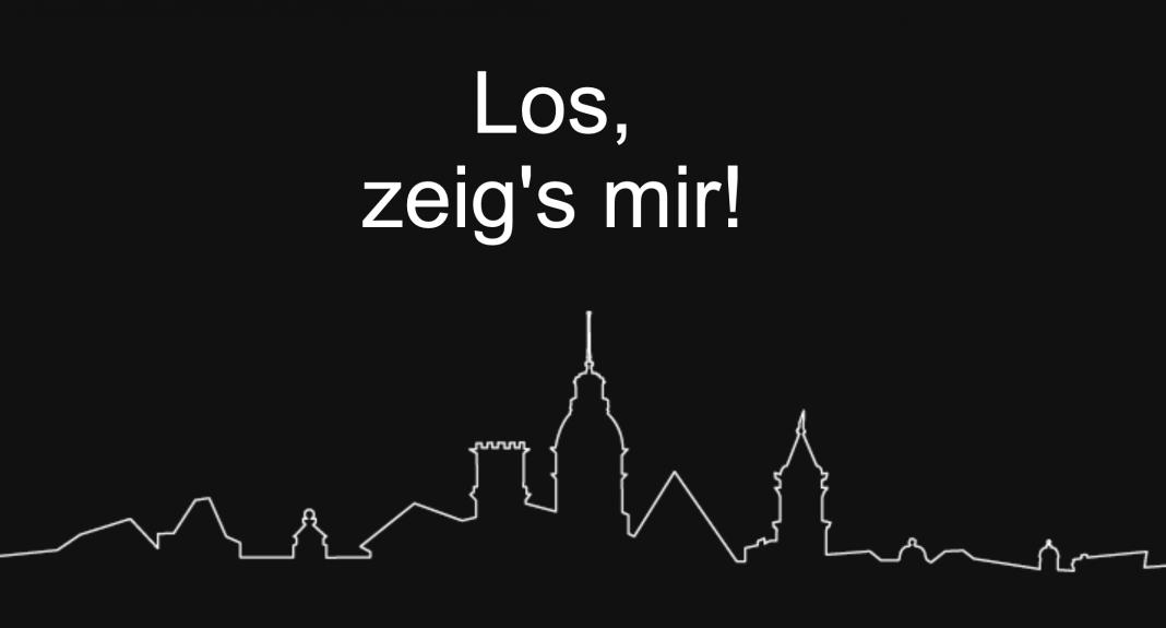 Stadtgeist Karlsruhe