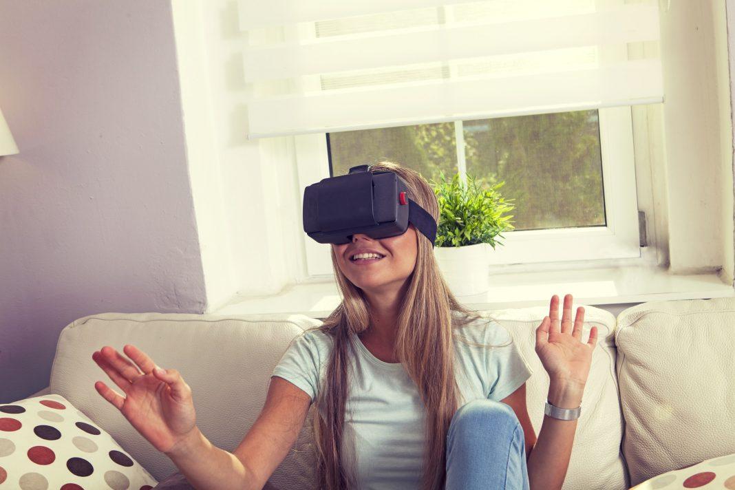 Virtuelles Reisen
