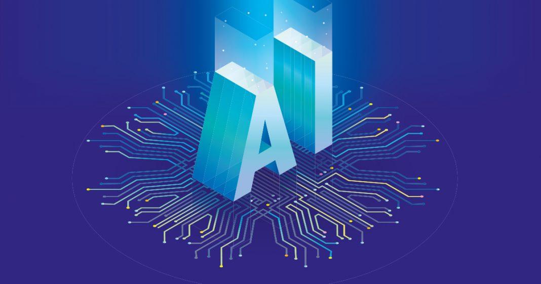 Schaubild: AI - Artificial Intelligence