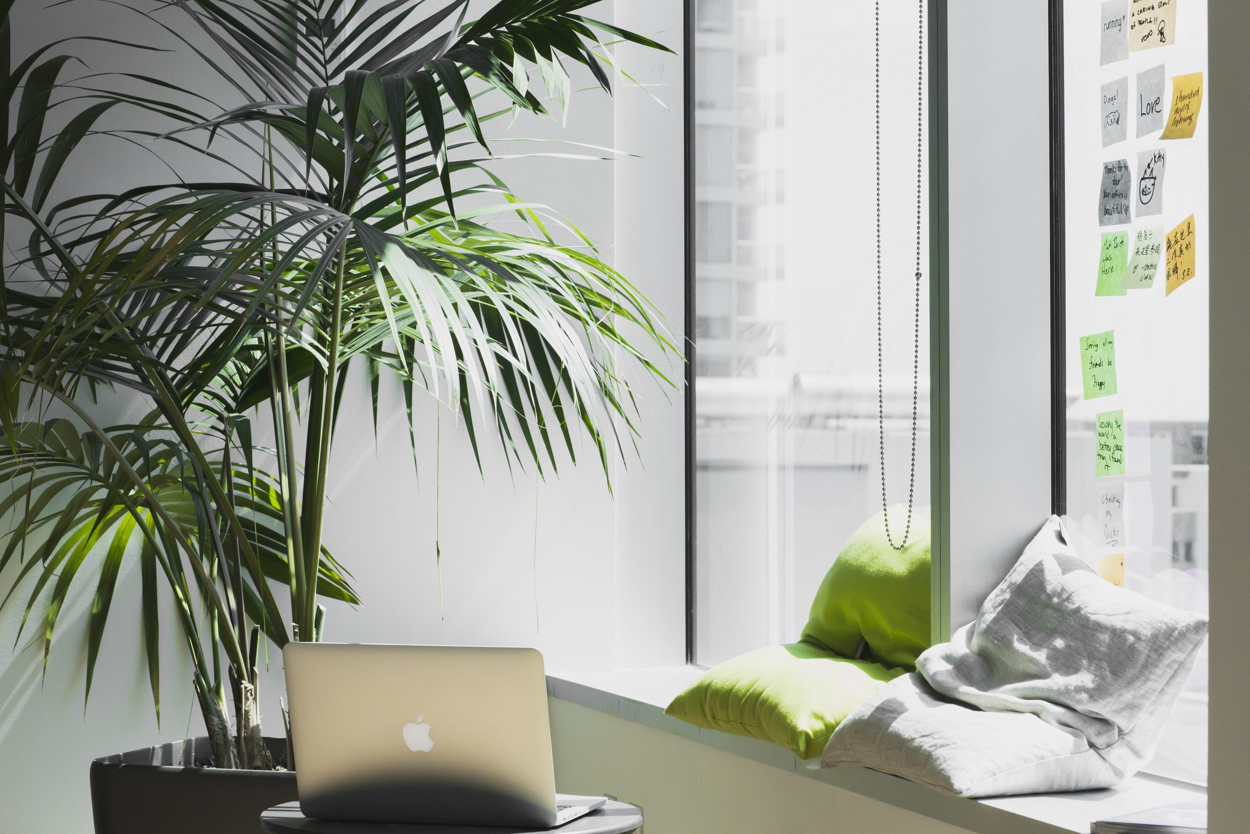 Home Office Hacks