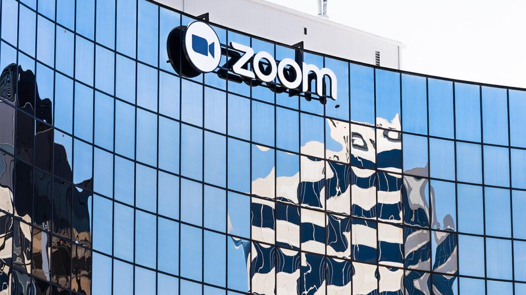 Zoom Online-Tool